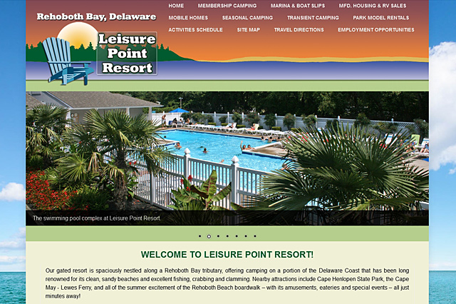 Leisure Point Resort