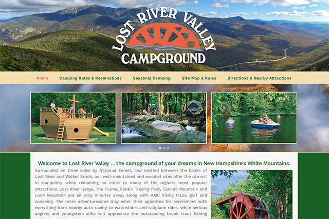 Lost River Campground