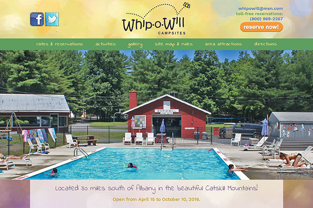Whip-O-Will Campground