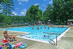Hospitality Creek Campground Williamstown NJ