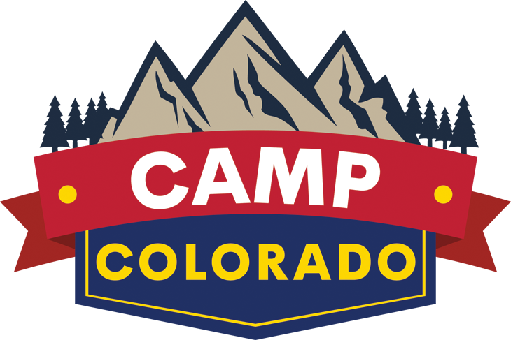 Colorado Campground and Lodging Owners Association – Consumer Logo Design
