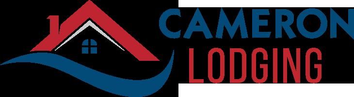 Cameron Lodging – Logo Design