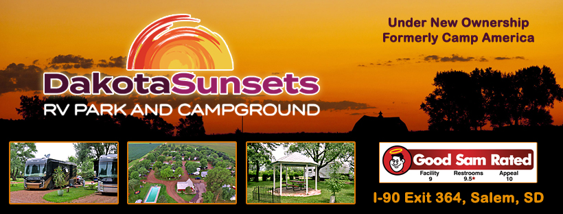 Dakota Sunsets RV Park & Campground