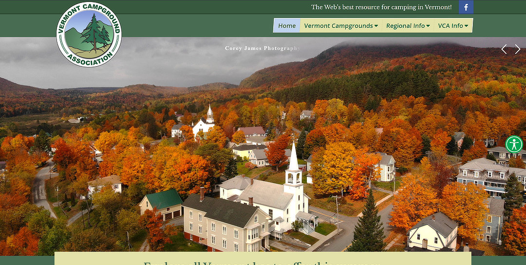 Vermont Campground Association