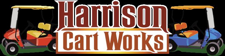 Harrison Cart Works – Logo Design