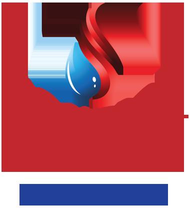 LNG Support Center of Cameron – Logo Design