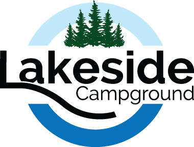 Lakeside Campground – Logo Design