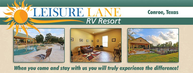 Leisure Lane RV Resort