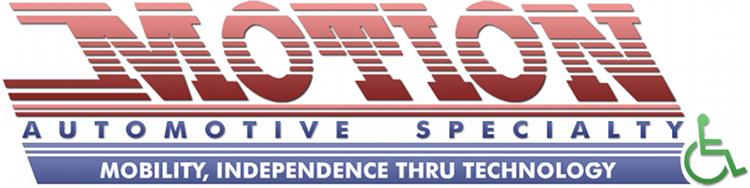 Motion Automotive Specialty – After Logo Restoration