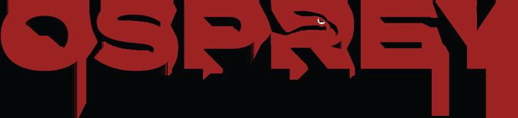 Osprey RV Park – Logo Design