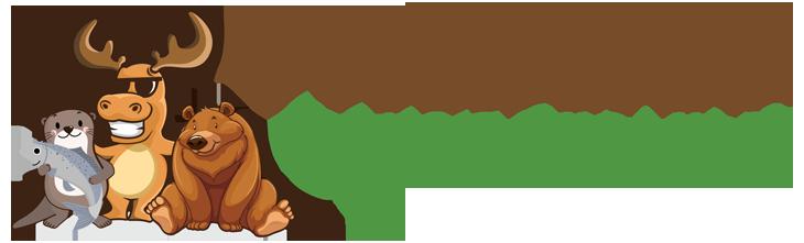Otter Lake Campground – Logo Design