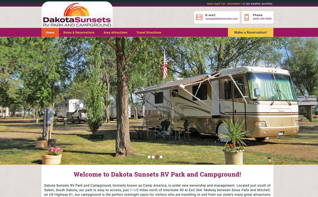 Rv Parks New Boston Tx Park Imghd Co