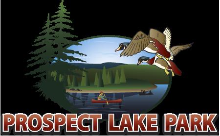 Prospect Lake Park – Logo Design