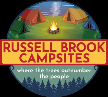 Russell Brook Campsites – Logo Design