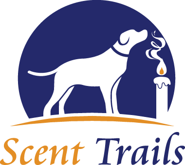 Scent Trails – Logo Design