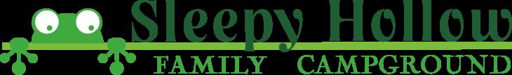 Sleepy Hollow Family Campground – Logo Design