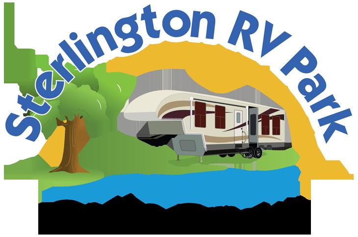 Sterlington RV Park – Logo Design
