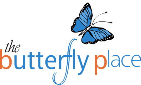 The Butterfly Place – Logo Design