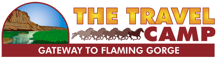 The Travel Camp – Primary Logo