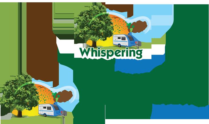 Whispering Meadow RV Park - Logo Design