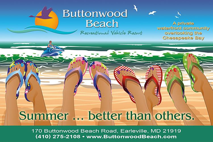Buttonwood Beach Recreational Vehicle Resort
