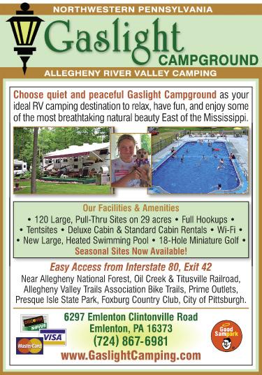 Gaslight Campground