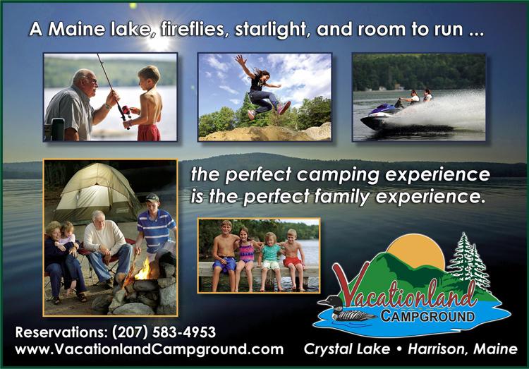 Vacationland Campground
