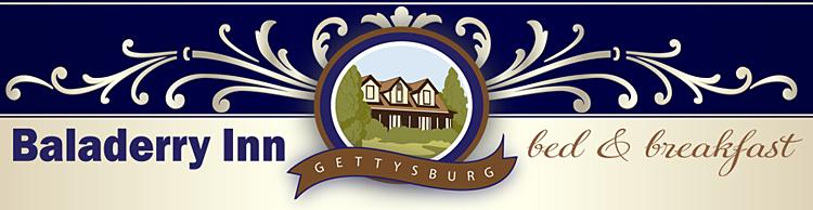 Baladerry Inn – New Logo Design