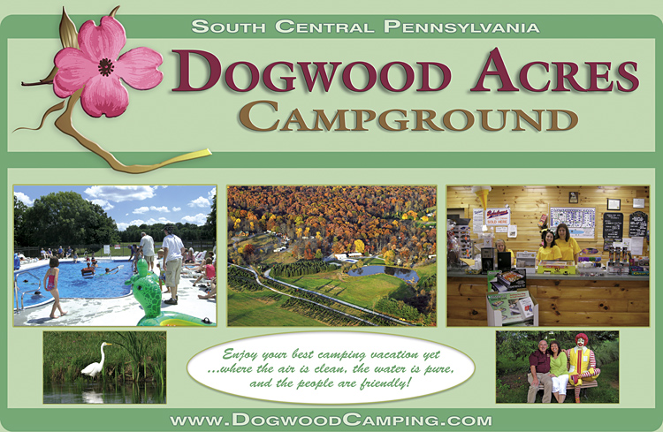 Dogwood Acres Campground