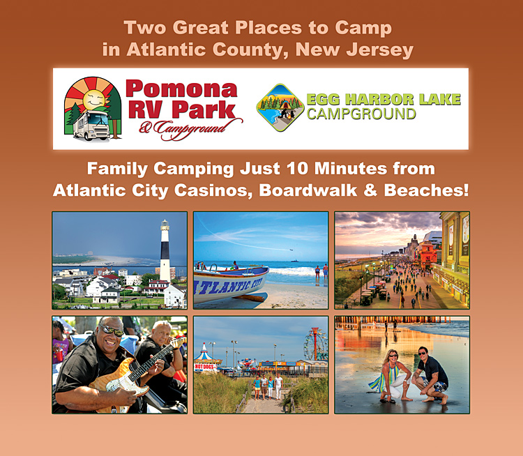 Pomona RV Park / Egg Harbor Lake Campground