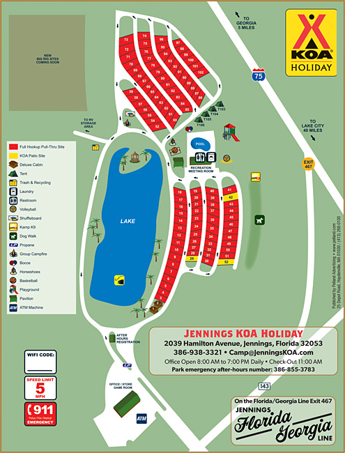 Pelland Advertising :: Campground and Resort Site Maps on route map, fll map, zip code map, coarsegold california map, slc map,