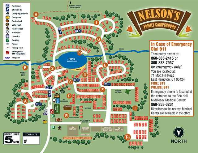 Nelson's Campground