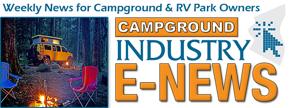 Campground Industry E-News