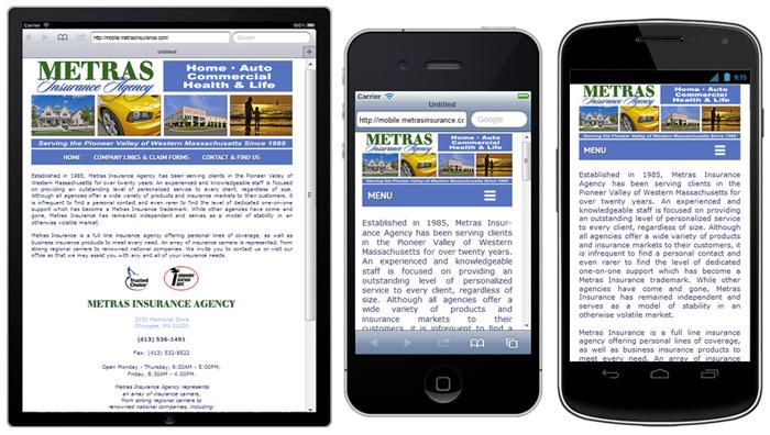 Metras Insurance