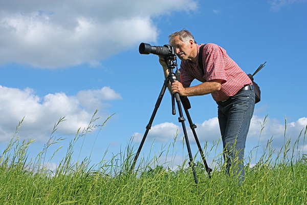 Hire a qualified and skilled commercial photographer.