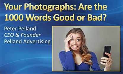 Your Photographs: Are the 1000 Words Good or Bad?